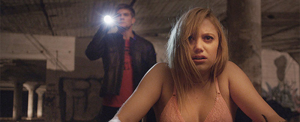 Review: 'It Follows,' the Ultimate STD