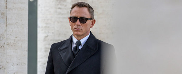 Bond, James Bond: Watch the SPECTRE Teaser Trailer