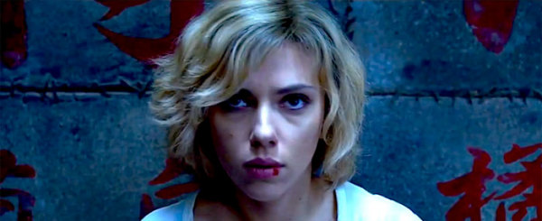 We Finally Watched 'Lucy.' Here's What We Thought.