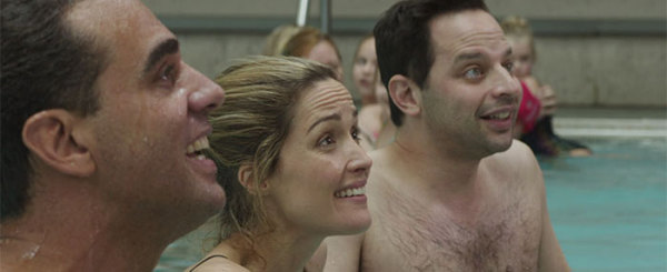 Review: Start Your Week with 'Adult Beginners'