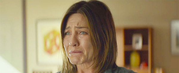 Why Cake's Jennifer Aniston Didn't Get an Oscar Nomination