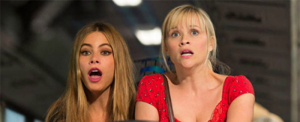 Review: 'Hot Pursuit' is Like 'The Heat,' But Bad