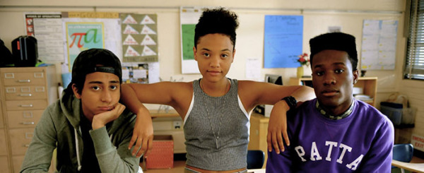 Review: 'Dope' Isn't So Dope