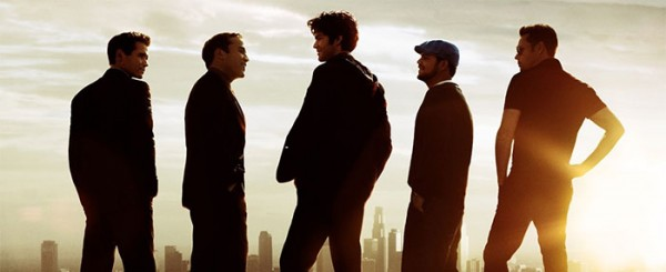 Review: 'Entourage' the Most Profound Movie Ever