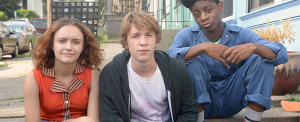 Review: Me and Earl and the Dying Girl