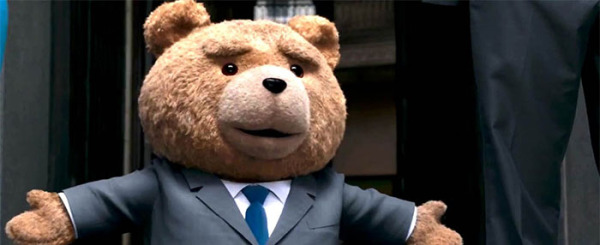 Should You Come and See Ted 2?