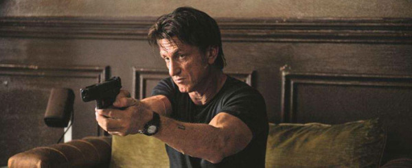 The Gunman is Now on DVD. Here's Why You Shouldn't Care
