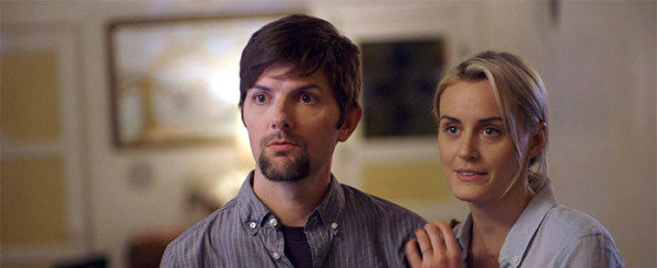Here's a Review of the Amazingly Awkward 'The Overnight'