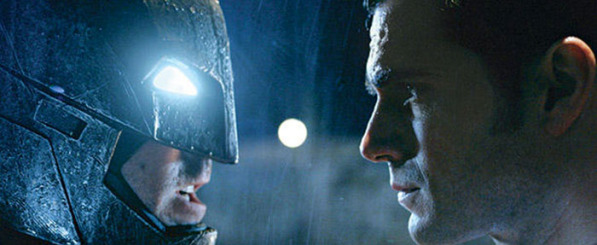 New Batman v. Superman Photos: No-Pants Wonder Woman