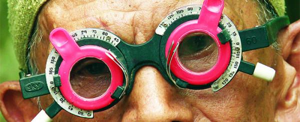 Why 'The Look of Silence' Isn't As Good As Everyone Says
