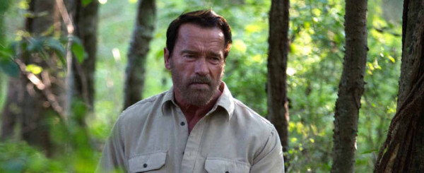 'Maggie' Review: Arnold vs. Zombie Daughter