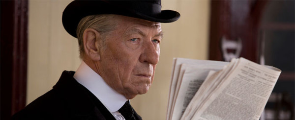 Review: Ian McKellan is an Old 'Mr. Holmes'