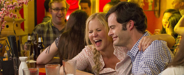 Now on DVD: Amy Schumer's 'Trainwreck'