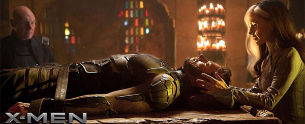 Now We Know Why Rogue Was Cut from X-Men: Days of Future Past