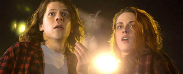 'American Ultra' Movie Review