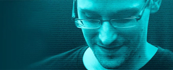 The Oscar-Winning 'Citizenfour' Uploads to Blu-Ray