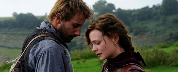 Review: 'From the Madding Crowd' Bucks a Trend