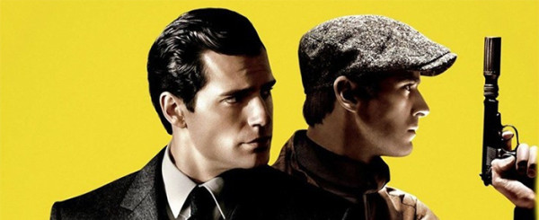 Go See 'The Man From U.N.C.L.E.' Right Now