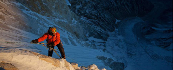 Documentary 'Meru' Proves Mountain Climbers are Crazy