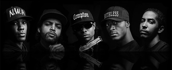 So You Don't Get Shot at 'Straight Outta Compton'