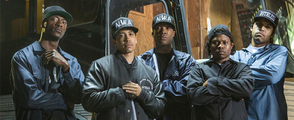 'Straight Outta Compton' Goes Platinum at the Box Office