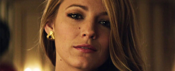 The Age of Adaline Review: First World Problems