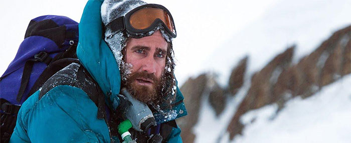 Review: 'Everest' Climbs High