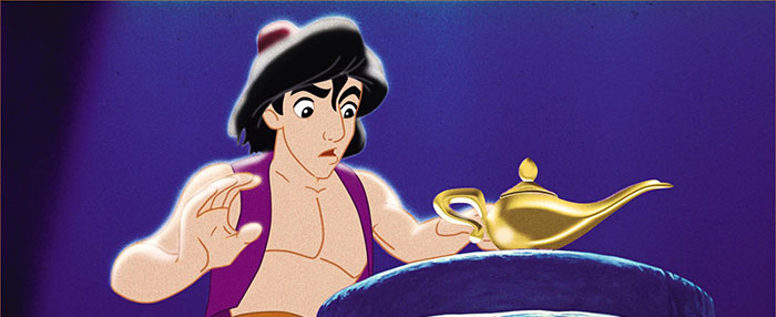 Disney's 'Aladdin' 20 Years Later: Still As Good?