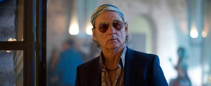 Review: Bill Murray's Rocky 'Rock the Kasbah'