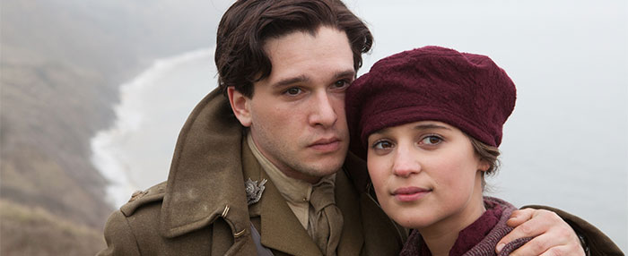 'Testament of Youth' Review