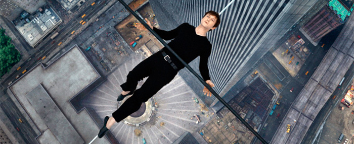 Review: 'The Walk' Walks Fine Line Between Excitement, Stupidity