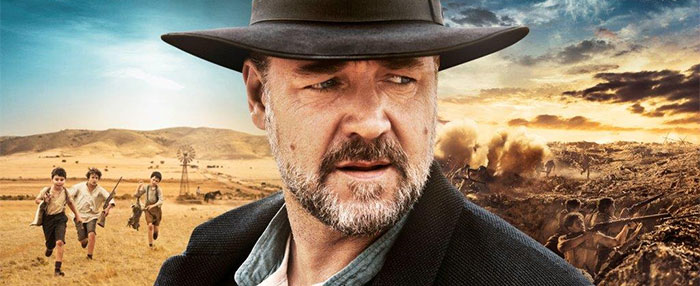 A Late Review of 'The Water Diviner'