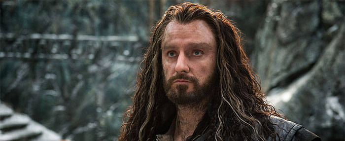 I Just Can't 'The Hobbit: Battle of the Five Armies' Again