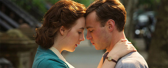 The Very Good 'Brooklyn' Debuts on Blu-ray