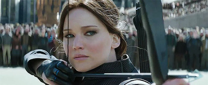 'Mockingjay Part 2′ Review: The Long, Sad Song of Katniss Everdeen
