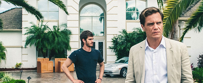 Hidden Gem of 2015: '99 Homes'