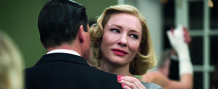 Review: 'Carol' is Good, but Not That Good