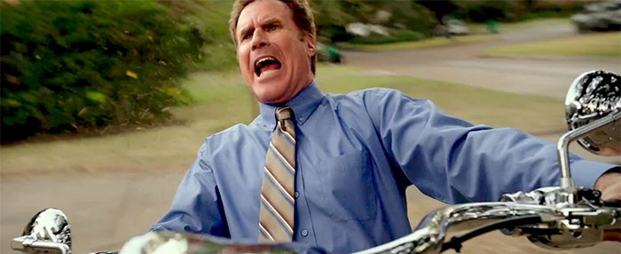 Review: It's Ferrell vs. Wahlberg in 'Daddy's Home'
