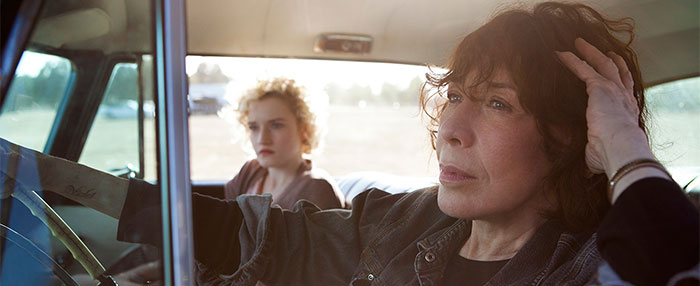 Review: 'Grandma' Talks Her Way Onto DVD