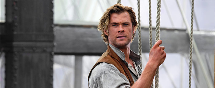 'In the Heart of the Sea': Whale Tale, or Real Drama?