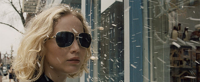 Review: Jennifer Lawrence's 'Joy' Not So Joyful