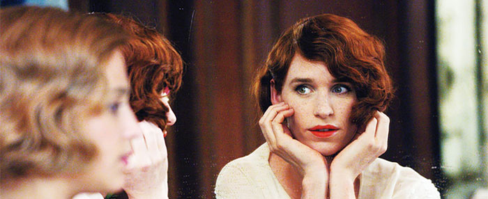 'The Danish Girl' Review