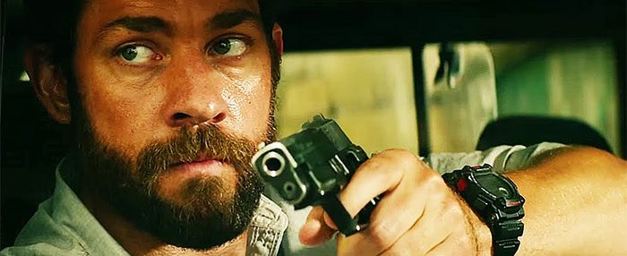 '13 Hours: The Secret Soldiers of Benghazi' Review