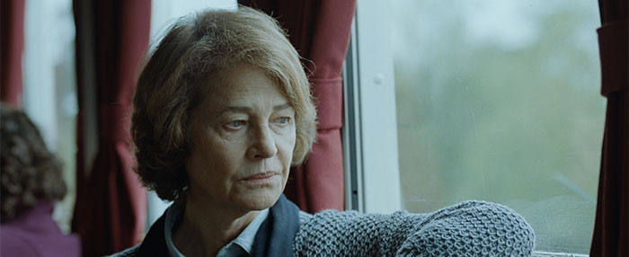 Review: Charlotte Rampling Shines in '45 Years'