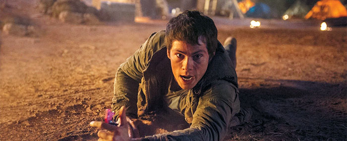 Review: 'The Maze Runner: The Scorch Trials'