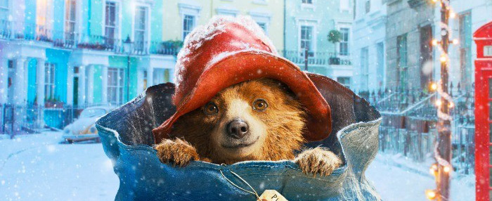 We Finally Watched 'Paddington.' You Should, Too.