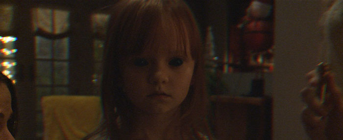 Blu-ray Review: 'Paranormal Activity: The Ghost Dimension'