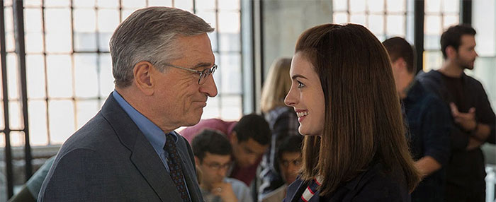 Should You See 'The Intern,' Now on Blu-ray?
