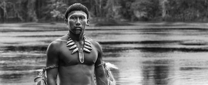 'Embrace of the Serpent' Embraces the Heart of Darkness
