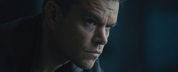 Jason Bourne is Back in First Look Teaser